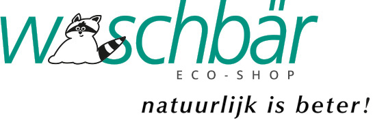 logo Waeschbar, ecological online shop with clothes and household items
